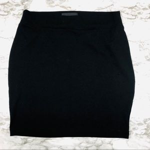 Forever21+ Black Pencil Skirt Size 2x